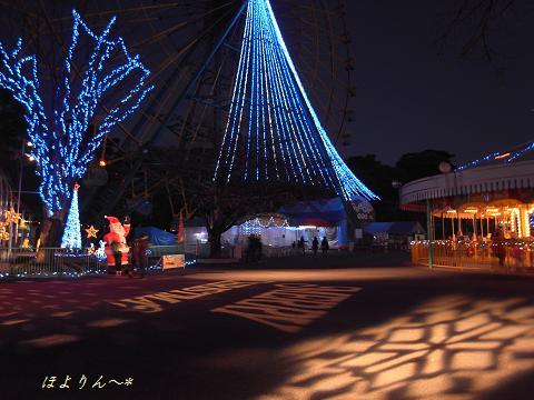 遊園地のクリスマス.jpg