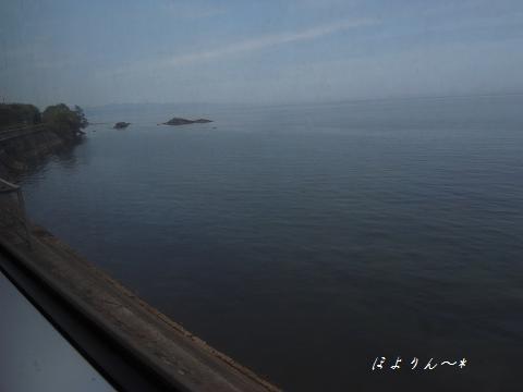 海岸沿いを・・・.jpg